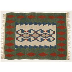Mexican Wool Rug