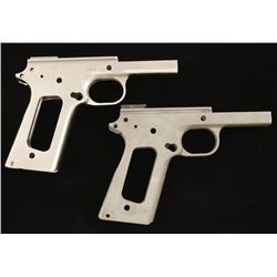 Lot of 2 Mitchell Arms 1911 Frames