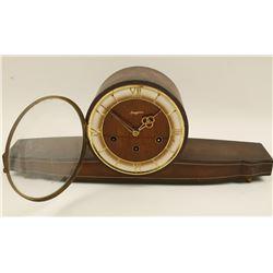 Dugena Mantel Clock
