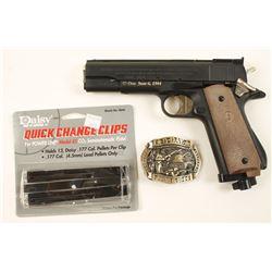 Daisy Powerline 1911 Style BB Gun