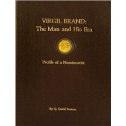 Virgil Brand Biography