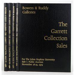 Complete Hardcover Garrett Sales