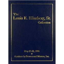 1996 Eliasberg Sale, Hardcover