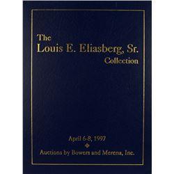 1997 Eliasberg Sale, Hardcover