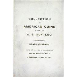 The W.B. Guy Sale