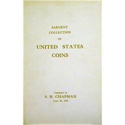 Sargent Reprint