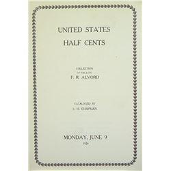 Alvord Reprint and Heim Quickfinder