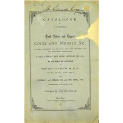 Account Copy of 1877 Cogan Sale