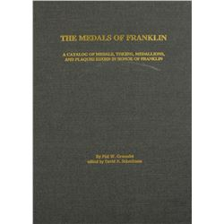Benjamin Franklin Medals