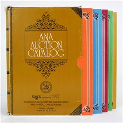 1977 ANA Sale