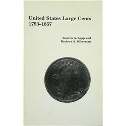 Lapp & Silberman Large Cent Anthology