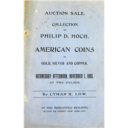 Washington & Jefferson Tossing Pennies?
