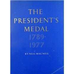 Works on U.S. Medals