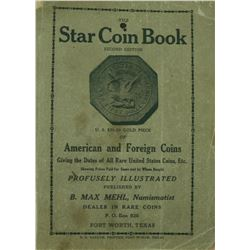 Second Edition Star Coin Book