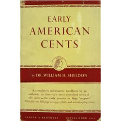 Early American Cents