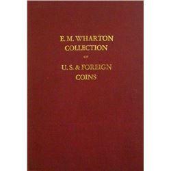 The Wharton Collection, Hardcover