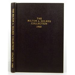 The Holmes Collection, Hardcover