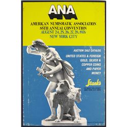 The 1976 ANA Sale, Hardcover