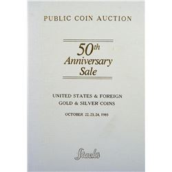 Combined Edition 50th Anniversary Sales