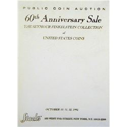 60th Anniversary Sale Hardcover