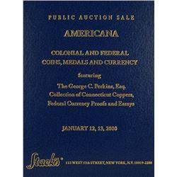 Rare Deluxe Edition Perkins Americana Sale