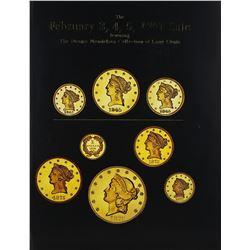 The Dennis Mendelson Sale, Hardcover