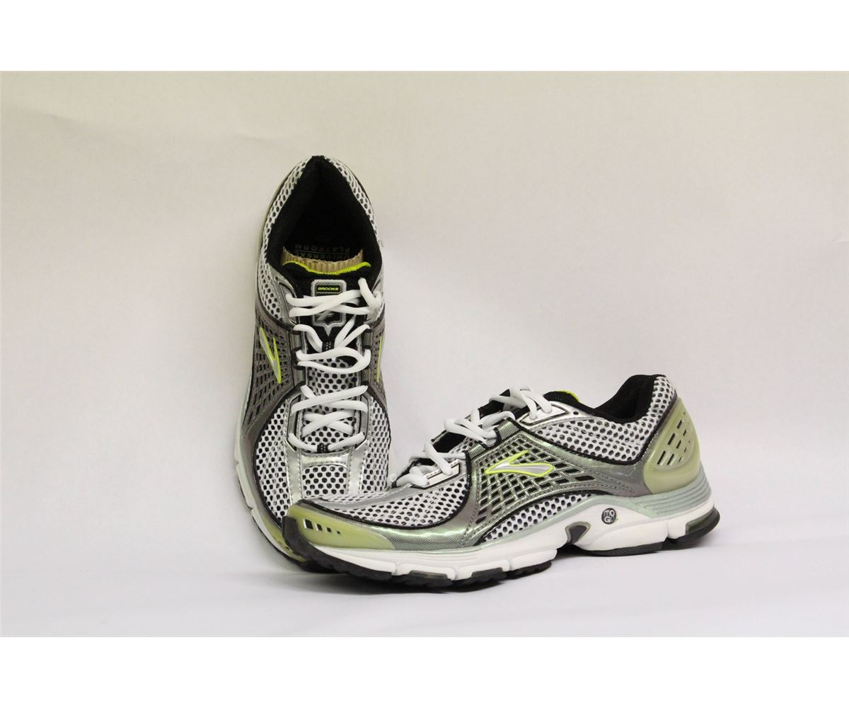 a0a6fc245e734 Image 1   BROOKS TRANCE 7 MEN S SIZE 9 RUNNING SHOES