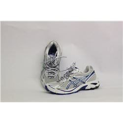 ASICS WOMENS SIZE 5 RUNNING SHOES