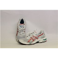 ASICS WOMENS SIZE 8.5 RUNNING SHOES