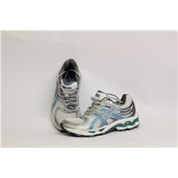 ASICS WOMENS SIZE 5.5 RUNNING SHOES