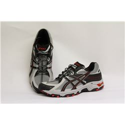 ASICS MENS SIZE 11.5 RUNNING SHOES