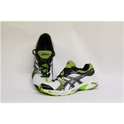 ASICS MENS SIZE 9.5 RUNNING SHOES