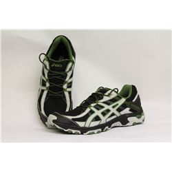 ASICS MENS SIZE 14 RUNNING SHOES