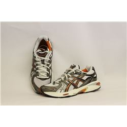 ASICS MENS SIZE 8 RUNNING SHOES