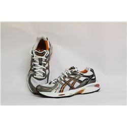 ASICS MENS SIZE 8.5 RUNNING SHOES