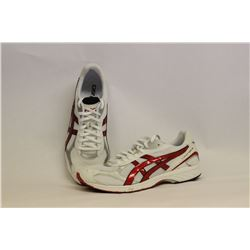 ASICS MENS SIZE 10.5 RUNNING SHOES