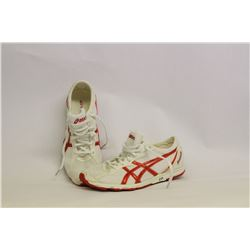 ASICS MENS SIZE 7.5 RUNNING SHOES
