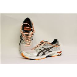 ASICS MENS SIZE 11 RUNNING SHOES