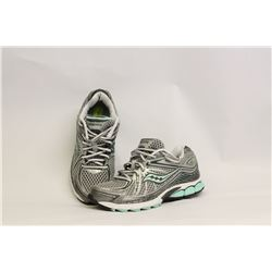 SAUCONY HURRICANE12 WOMENS SIZE 7 RUNNING SHOES