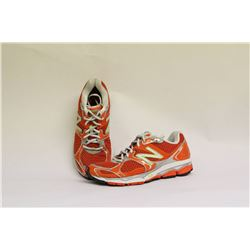 NEW BALANCE WOMENS SIZE 5.5 RUNNING SHOES