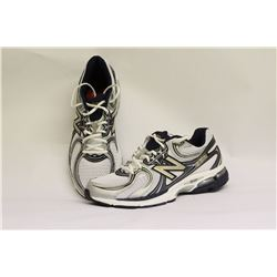 NEW BALANCE MENS SIZE 11.5 RUNNING SHOES
