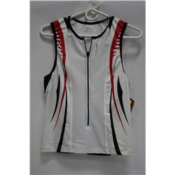 SUGOI SONIC 2 POCKETS TRI TANK SIZE MEDIUM