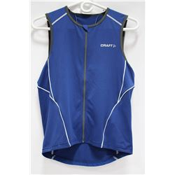 CRAFT MENS ACTIVE TRI TOP SIZE LARGE