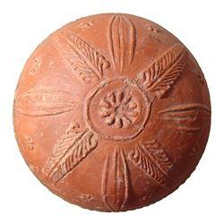 A beautiful Italo-Megarian bowl