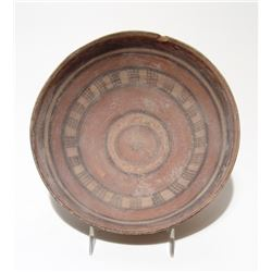 An attractive Indus Valley ceramic bowl