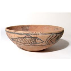 A nice Indus Valley ceramic bowl
