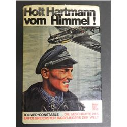 HOLT HARTMANN VON HIMMEL BOOK IN GERMAN