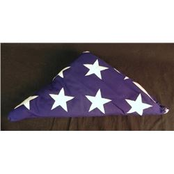 LARGE U.S. 50 STAR STANDARD LARGE FLAG