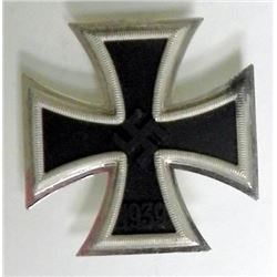 BEAUTIFUL MINT NAZI IRON CROSS 1ST CLASS