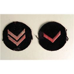 NAZI HITLER YOUTH RANK INSIGNIA-ORIG-SCARCE-2 3/8""
